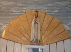 Madonna di Fatima (Ariano Irpino)